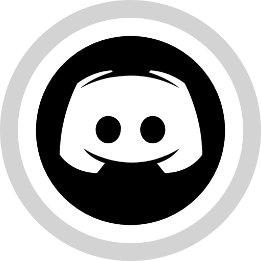 Logo de Discord para el servidor de la comunidad Latina de Lost Ark