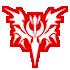 Logo en negro de la clase Assassin en Lost Ark Online