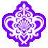 Logo en negro de la clase Magician en Lost Ark Online