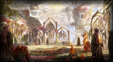 Artwork de Lost Ark Online