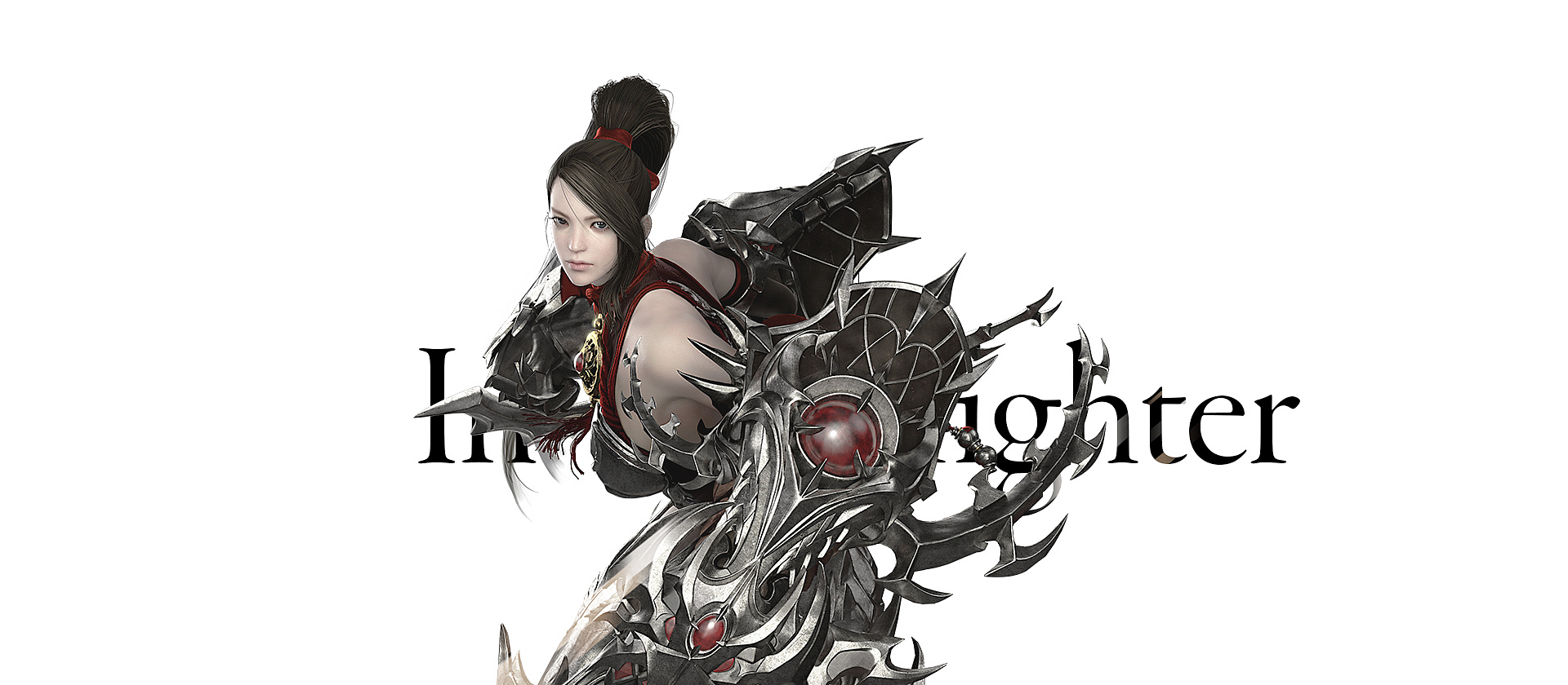 Infighter en Lost Ark Online, una de las tres subclases de Hunter.