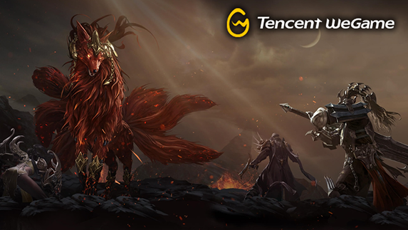 Tencent Wegame Global - ¿Que Significa para Lost Ark?