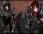 Lost Ark Blade Demonic