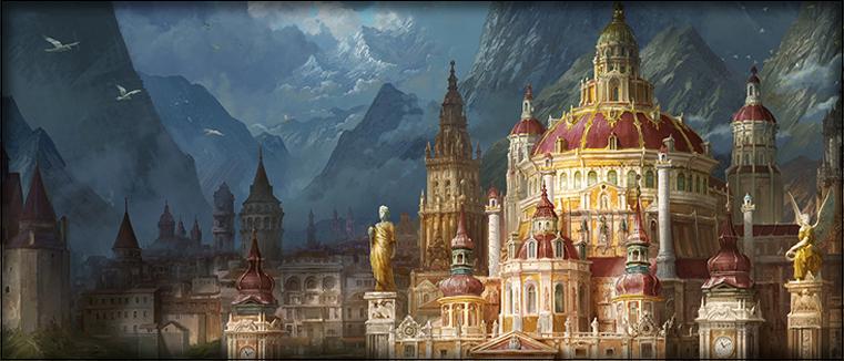 Lost Ark Rusia CBT