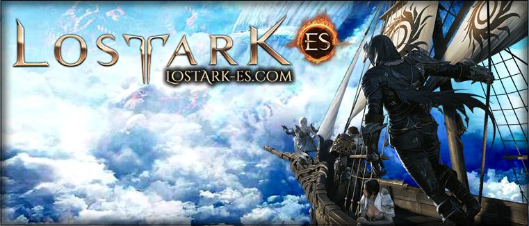 Lost Ark en Español
