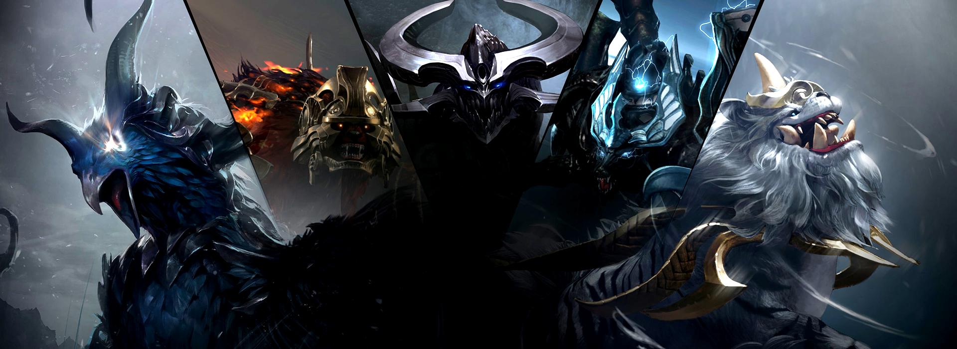 Guardian Raids